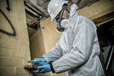 bygningsscreening for Hofor