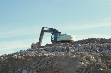Kingo Landfill mining (2)