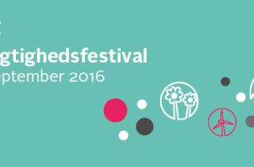 Aalborg Bæredygtighedsfestival 2016