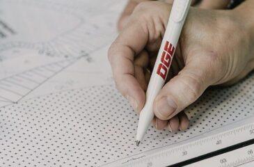 Lokalplaner ved byggeri, DGE Miljø- og Ingeniørfirma