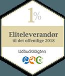 Diplom som eliteleverandør